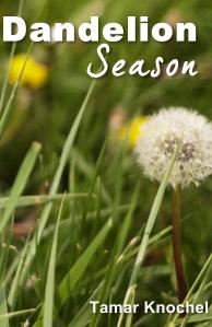 Dandelion Season Cover - Page 001