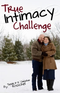 True Intimacy Challenge front cover