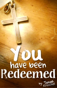 You have been Redeemed Cover