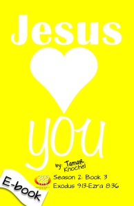365 Life Jesus Loves YOU book 3 ebook cover