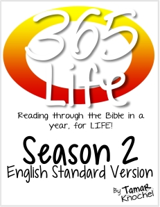 365 Life - Season 2 - English Standard Version